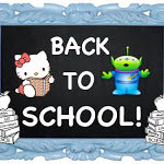 It's Time for Back to School & a GIVEAWAY-CLOSED