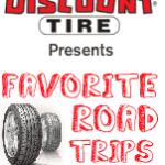 My favorite road trip experience!