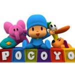 CLOSED-BATH DAY WITH POCOYO & POCOYOWORLD.COM! & GIVEAWAY!