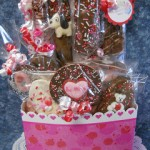 CLOSED-Valentine's Day with CandyCassions! & a Yummy GIVEAWAY! Swagtastic Valentine's Gift Guide Feature!