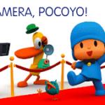 CLOSED! Lights, Camera, Pocoyo! Pocoyo Celebrates The Oscars! & GIVEAWAY!
