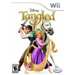 Get Tangled in the TANGLED MOVIE GAME FOR NINTENDO Wii! Review!