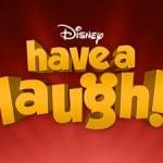 Walt Disney Studios releasing Have A Laugh- Volumes 3 & 4 on DVD!