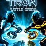 Disney's Tron Evolution Battle Grids for Wii! Simply Amazing! REVIEW!