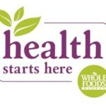 WHOLE FOODS HEALTH STARTS HERE! LET'S GET HEALTHY WITH WHOLE FOODS!