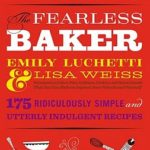 The Fearless Baker! Book Review! Great Book!