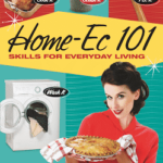 Home-Ec 101 Book Review! Love it!