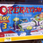 Operation or CandyLand Game Walmart Deal! Plus Free Pizza!