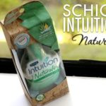 Schick Intuition Naturals razor…A life Saver for Spring!