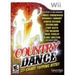 COUNTRY DANCE FOR Wii! Love it! Good Family Fun!