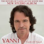 YANNI TRUTH OF TOUCH ALBUM! AMAZING!