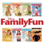 Family Fun Magazine Deal on Tanga!