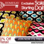 FREE $10 Credit at Homesav for New Members! Fab deals!