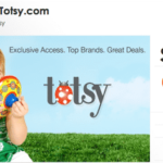 Totsy.com Deal on Familyfinds.com!! HURRY AND GET THIS DEAL!