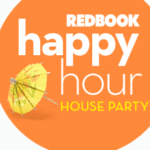 HouseParty.com and Redbook = FABULOUS PARTY!