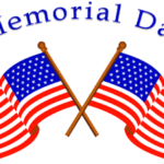 Happy Memorial Day everyone!