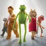 THE MUPPETS hits theaters November 23, 2011! I CAN'T WAIT!