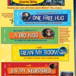 Mars Needs Moms Mother's day Coupons! Too Cute!