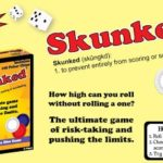 Marina Games Skunked! Fun Game for All!