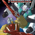 In Stores JULY 5th TRANSFORMERS THE JAPANESE COLLECTION – Headmasters DVD set!