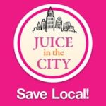 CLOSED-Juice in the City Launches Next Week! #GIVEAWAY #SwaggerificHalloween