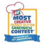 Jif's 'Most Creative Sandwich Contest! ENTER NOW!