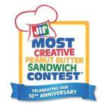 Jif's 'Most Creative Sandwich Contest! ENTER NOW!