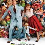 THE MUPPETS Poster out and it hits theaters November 23, 2011! I CAN'T WAIT!