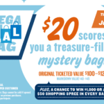 HOT DEALS! OLD NAVY MYSTERY BAGS JULY 9TH!