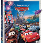 Cars 2 on Blu-ray™ Combo Pack, Blu-ray 3D™, and DVD November!