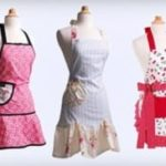 HOT DEAL! GROUPON FLIRTY APRONS! $15 for $30 worth of kitchen aprons and gloves