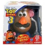 HOT DEALS! Amazon is offering a FREE Mr. Potato Head Toy!