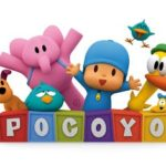 DANCE POCOYO DANCE DVD AND LANGERS JUICE!