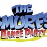 The Smurfs Dance Party is Amazing! #UbiChamps #spon