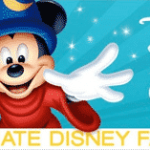 D23 Convention! Disney's Upcoming Amazing Movies!