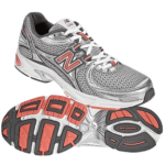 HOT DEAL! Woman's New Balance Sneakers for ONLY $24.99 (Regular $69.00)