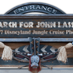 Win a trip for 4 to Cars Land & Jungle Cruise tour with John Lasseter!