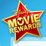 Disney Movie Rewards! I love this Program and Earn 55 points!