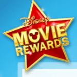 5 Points to Disney Movie Rewards! #Hot! #Swag #Free