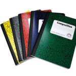 HOT BACK to SCHOOL DEAL! 5 NOTEBOOKS FOR .40 CENTS!
