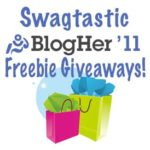 CLOSED-PINE SOL AND A Random Swagtastic BlogHer #Giveaway !