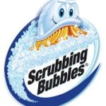 CLOSED-Scrubbing Bubbles One Step Toilet Bowl Cleaner & #GIVEAWAY!