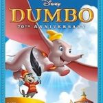 Dumbo 2-Disc Blu-ray Hi-Def & DVD Combo Pack OUT September 20!