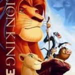 """The Lion King"" in 3d! Special Engagement Comes Out Sept. 16th!"