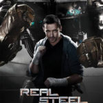 "New Amazing ""Real Steel"" Movie Poster Out! Check it Out!"