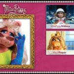 Miss Piggy talks about her new film THE MUPPETS! Out This Thanksgiving!