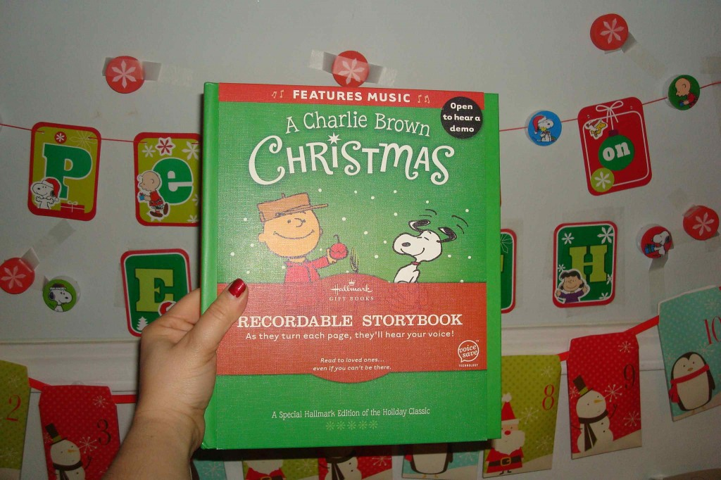 The Night Before Christmas Recordable Book