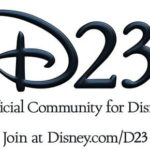 D23 Expo Tix On Sale Next week on D23: The Official Disney Fan Club! #Disney #D23