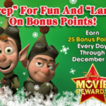 Free Points! Disney Movie Rewards! 5 points!