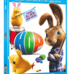 Hop on DVD/BluRay TODAY! PERFECT FOR EASTER FUN! #Movies #BluRay